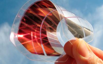 panel solar fotovoltaica