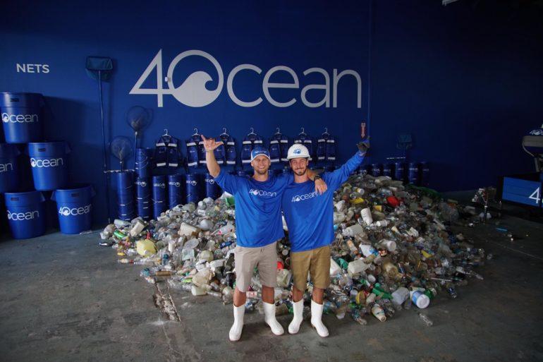 4Ocean founders